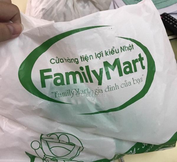 in túi nilon siêu thị
