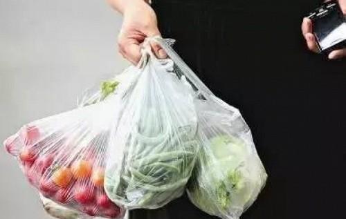 túi ni lông đựng thực phẩm